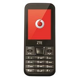 Quite el bloqueo de sim con el código del teléfono ZTE F320