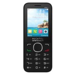 Quite el bloqueo de sim con el código del teléfono Alcatel OT-2038M