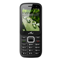Quite el bloqueo de sim con el código del teléfono MIZU BT190