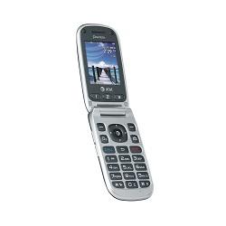 Quite el bloqueo de sim con el código del teléfono Pantech P2030 Breeze III
