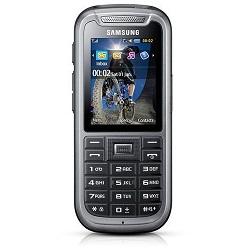 ¿ Cómo liberar el teléfono Samsung GT C3350