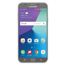 Quite el bloqueo de sim con el código del teléfono Samsung Galaxy J7 V