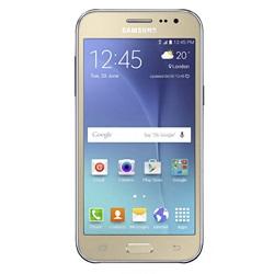 Quite el bloqueo de sim con el código del teléfono Samsung Galaxy J2
