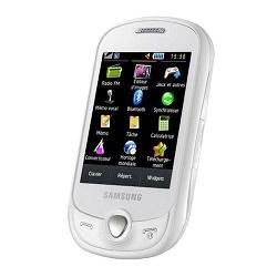 ¿ Cómo liberar el teléfono Samsung C3510