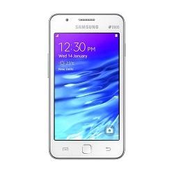 Quite el bloqueo de sim con el código del teléfono Samsung Z1