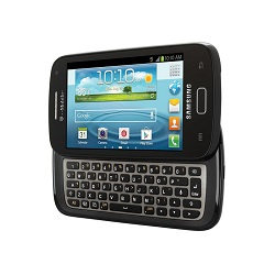 Quite el bloqueo de sim con el código del teléfono Samsung Galaxy S Relay 4G T699