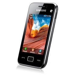 ¿ Cómo liberar el teléfono Samsung Star 3