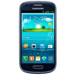 Quite el bloqueo de sim con el código del teléfono Samsung Galaxy S3 Mini