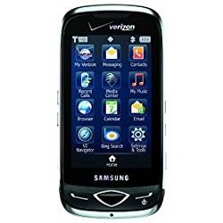 Quite el bloqueo de sim con el código del teléfono Samsung U820 Reality