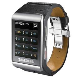 Quite el bloqueo de sim con el código del teléfono Samsung S9110