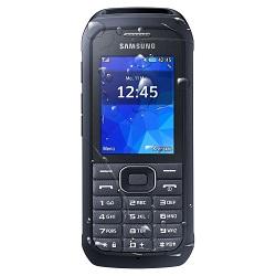 ¿ Cómo liberar el teléfono Samsung SM-B550H