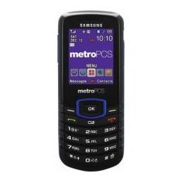 Quite el bloqueo de sim con el código del teléfono Samsung R100 Stunt