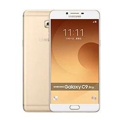 Quite el bloqueo de sim con el código del teléfono Samsung Samsung Galaxy C9 Pro