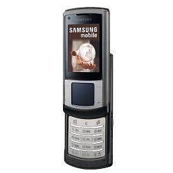 Quite el bloqueo de sim con el código del teléfono Samsung U900v