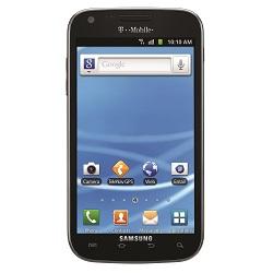 Quite el bloqueo de sim con el código del teléfono Samsung Hercules