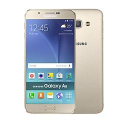 Quite el bloqueo de sim con el código del teléfono Samsung Galaxy A8