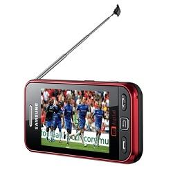 Quite el bloqueo de sim con el código del teléfono Samsung Star TV