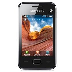 Quite el bloqueo de sim con el código del teléfono Samsung GT S5229