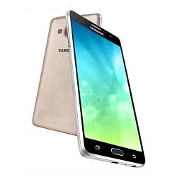 Quite el bloqueo de sim con el código del teléfono Samsung Galaxy On7 Pro