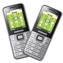 ¿ Cómo liberar el teléfono Samsung E3210