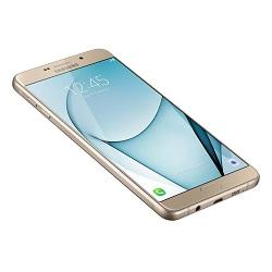 Quite el bloqueo de sim con el código del teléfono Samsung Galaxy A9 Pro