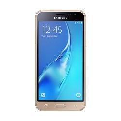 Quite el bloqueo de sim con el código del teléfono Samsung Galaxy J3 2016