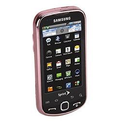 Quite el bloqueo de sim con el código del teléfono Samsung Intercept