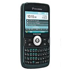Quite el bloqueo de sim con el código del teléfono Samsung i225 Exec
