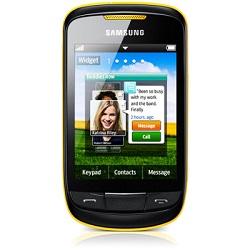 ¿ Cómo liberar el teléfono Samsung S3850 Corby II