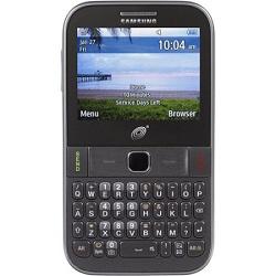 Quite el bloqueo de sim con el código del teléfono Samsung S390G