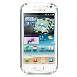 ¿ Cómo liberar el teléfono Samsung Galaxy Ace 2