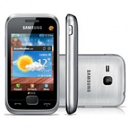 Quite el bloqueo de sim con el código del teléfono Samsung GT-C3310