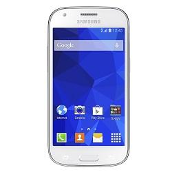 Quite el bloqueo de sim con el código del teléfono Samsung SM-G357FZ