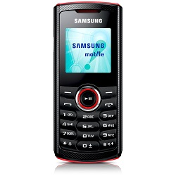 ¿ Cómo liberar el teléfono Samsung E2120