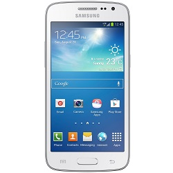 Quite el bloqueo de sim con el código del teléfono Samsung SM-G386T1