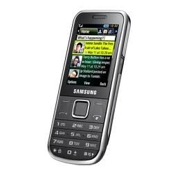 ¿ Cómo liberar el teléfono Samsung GT-C3530
