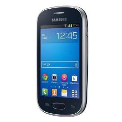 ¿ Cómo liberar el teléfono Samsung Galaxy Fame Lite S6790
