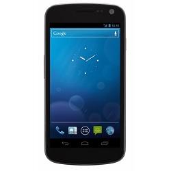 Quite el bloqueo de sim con el código del teléfono Samsung Nexus Telus