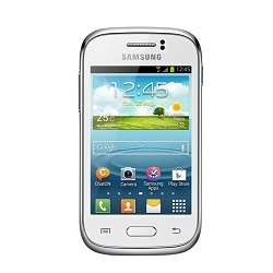 ¿ Cómo liberar el teléfono Samsung Galaxy Young