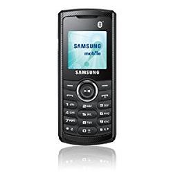 ¿ Cómo liberar el teléfono Samsung E2121