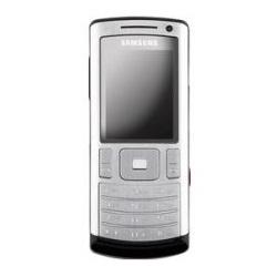Quite el bloqueo de sim con el código del teléfono Samsung U200
