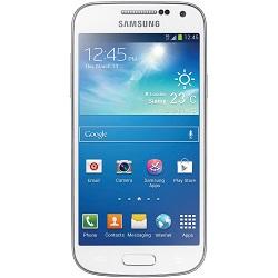 ¿ Cómo liberar el teléfono Samsung Galaxy S4 mini GT-I9195I