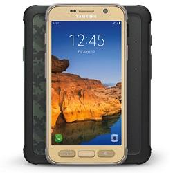 Quite el bloqueo de sim con el código del teléfono Samsung Galaxy s7 active