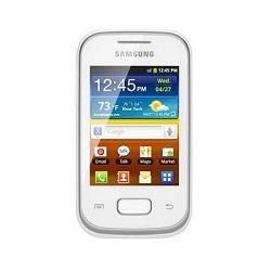 Quite el bloqueo de sim con el código del teléfono Samsung Galaxy Pocket Duos S5302