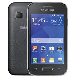 ¿ Cómo liberar el teléfono Samsung Galaxy Young 2
