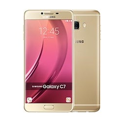 Quite el bloqueo de sim con el código del teléfono Samsung Galaxy C7