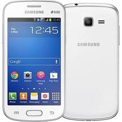 ¿ Cómo liberar el teléfono Samsung Galaxy Fresh S7390