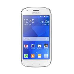 Quite el bloqueo de sim con el código del teléfono Samsung Galaxy Ace 4 LTE