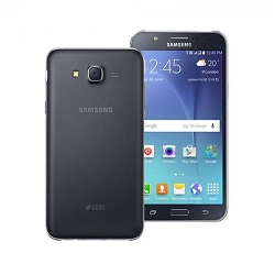 Quite el bloqueo de sim con el código del teléfono Samsung Galaxy J7