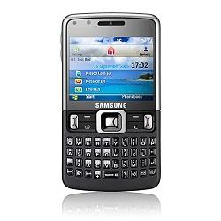 Quite el bloqueo de sim con el código del teléfono Samsung S6625